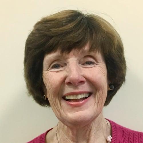 Margaret Admirand