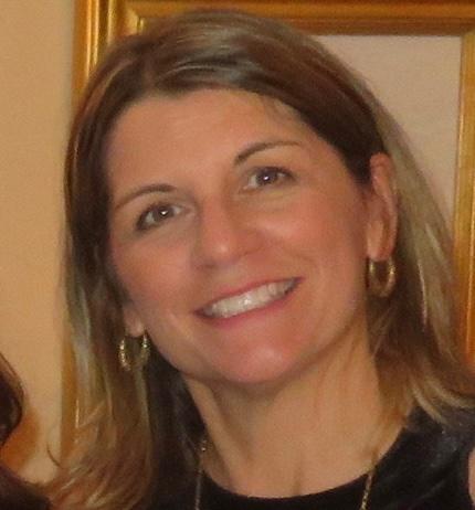 Audrey Calpin