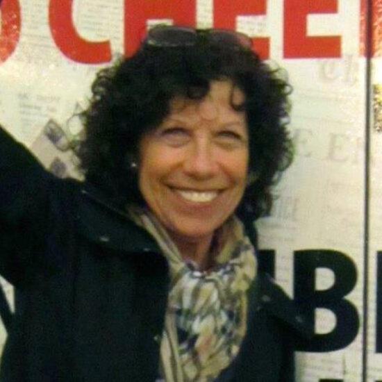 Leslie Arluck